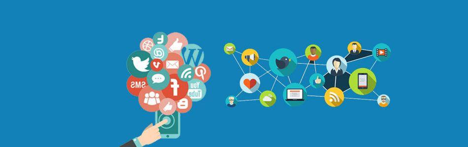 A közösségi média használata webáruház ügyfélszolgálatként