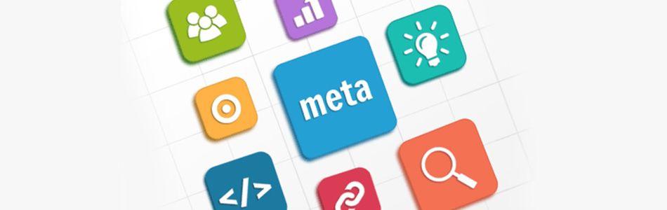 Webshop keresőoptimalizálás: a meta címkék elkészítése