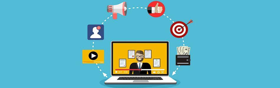 A videó marketing előnyei webáruházak számára