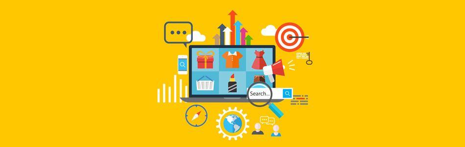 A webáruház kategória oldal keresőoptimalizálása