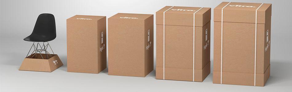 A webáruház termékek megfelelő csomagolásának előnyei