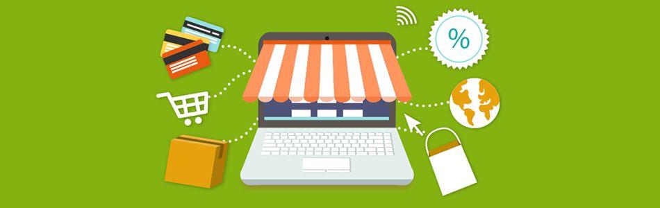 A webshopos termékkészlet megjelenítésének lehetőségei