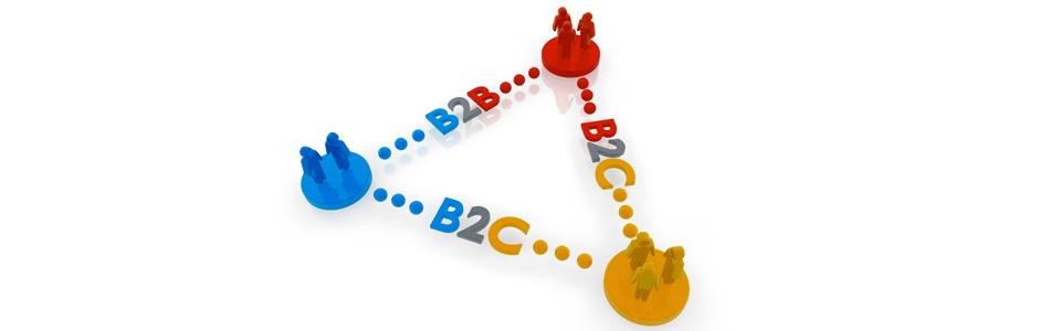 Mi az a B2B vagy B2C webáruház készítés? B2B, B2C, C2B, C2C, B2G, C2G, G2G, G2B, G2C? Elektronikus kereskedelmi fogalmak magyarázata