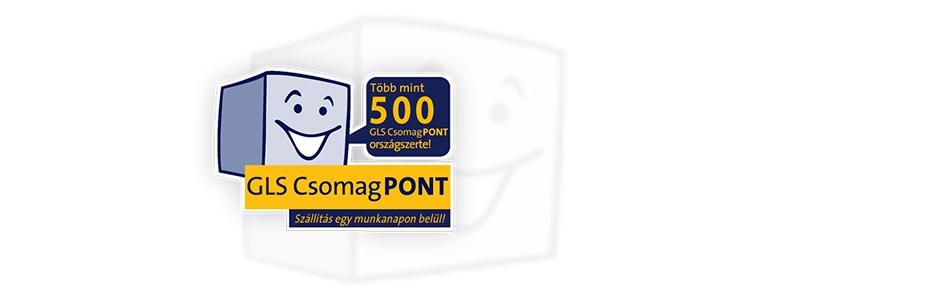 Csomagátvételi pontok bemutatása: ShopDeliveryService, GLS CsomagPont hálózat
