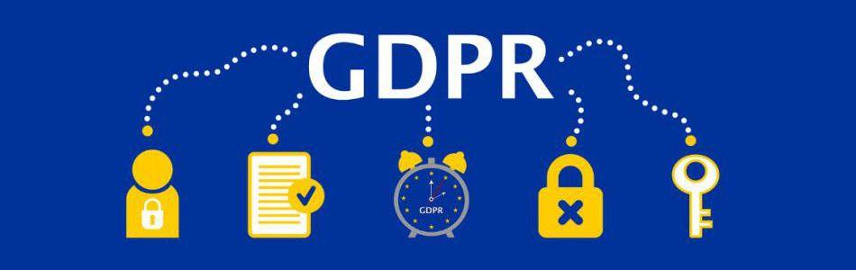 GDPR tudnivalók cégek, vállalkozások számára