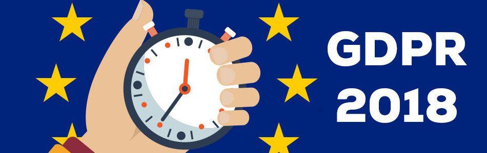 GDPR: Az EU új adatvédelmi rendelete webáruházak számára