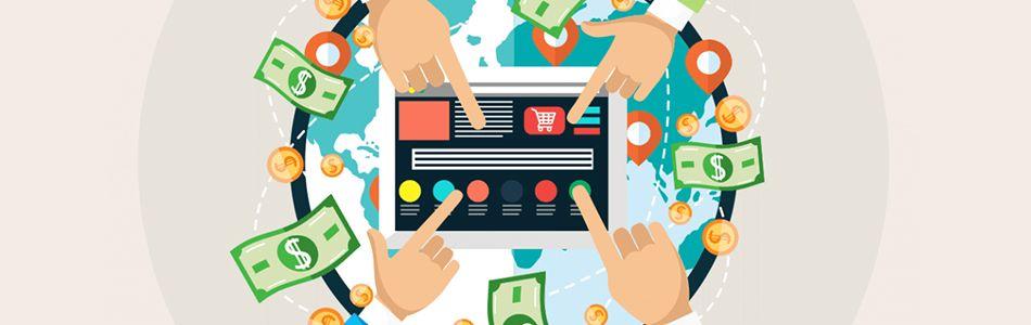 Hogyan adjunk el drága termékeket webáruházunk segítségével?
