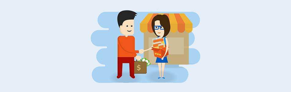 Hogyan csinálj az egyszeri webshopos vásárlókból visszatérőt