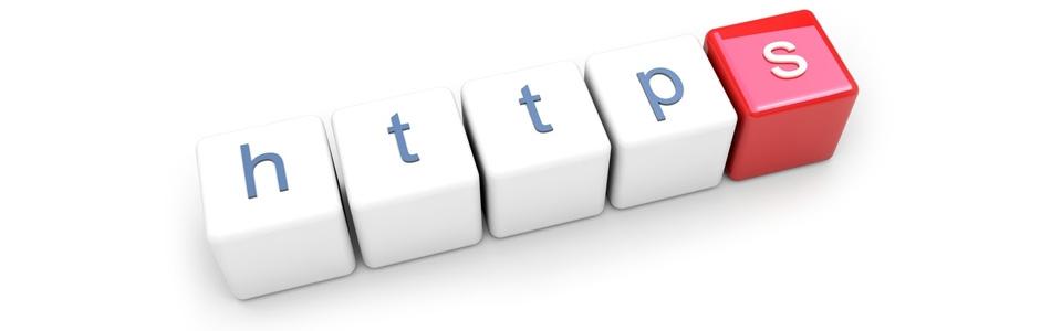Biztonságos https kapcsolatot webáruházunknak! Szerezzünk előnyt a Google keresőben!