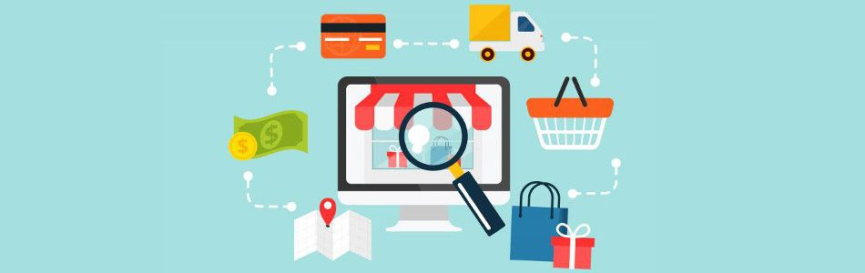 A keresési mező kialakítása webáruházaknál