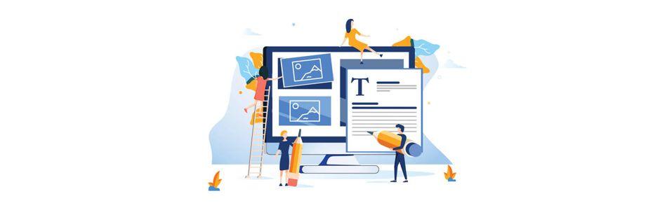 Milyen menüpontok legyenek egy webáruházban?
