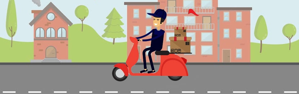 Milyen szállítási módokat használhatunk a webáruházunkban (összegyűjtöttük a legjobb futárcégeket, csomagátvételi pontokat)