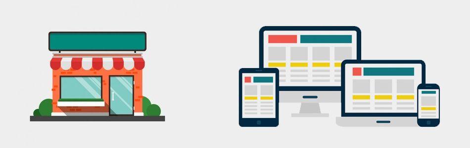 Mit tanulhatnak a webáruházak a fizikai boltoktól?