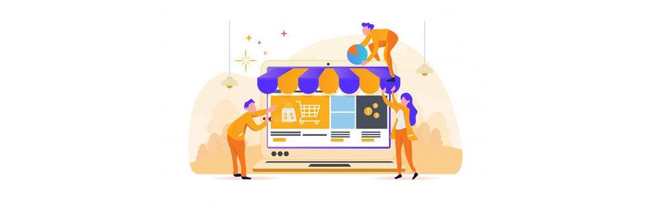 Nagyker webáruház készítés, a nagykerek jövője