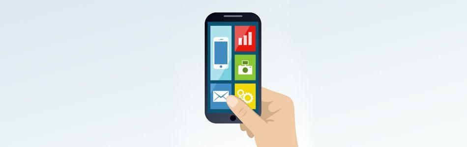 Okostelefonos applikáció előnyei webáruházak számára