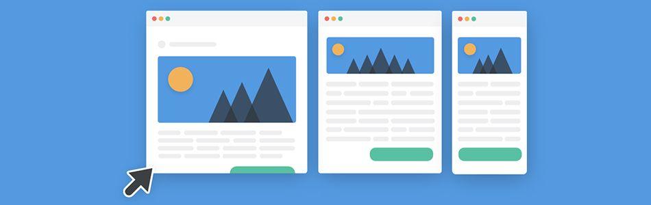 Reszponzív design előnyei webáruházaknak
