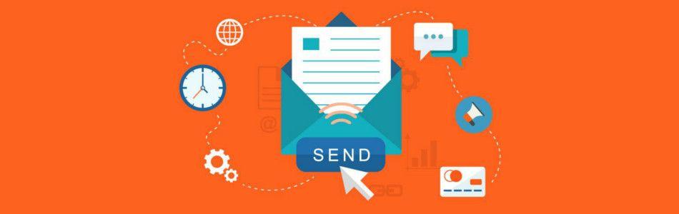 Webáruház email marketing: a rendelés utáni email