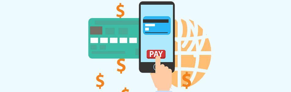 Webáruház üzemeltetés: A bankkártyás fizetés bemutatása