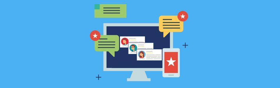 Webáruház üzemeltetés: a vásárlói vélemények előnyei