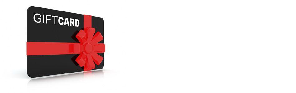 Webáruház üzemeltetés: az ajándékkártyák kihasználása