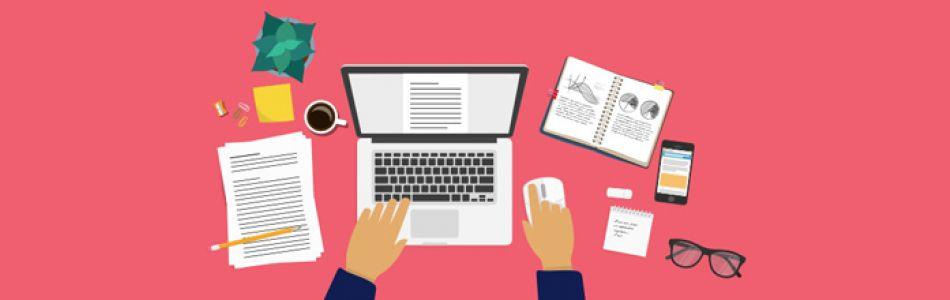 Webshop blog: tanácsok egy bejegyzés, cikk elkészítéséhez