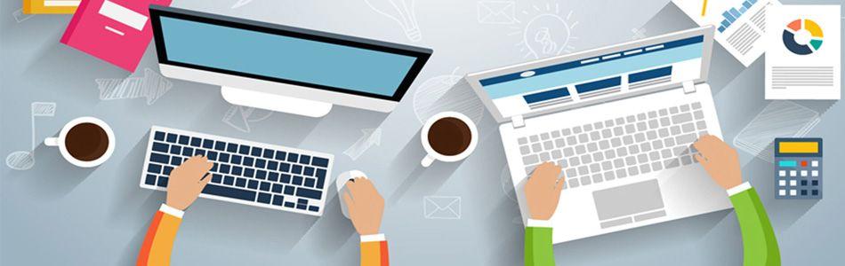 Webshop készítés: a Rólunk oldal elkészítése
