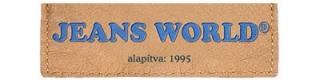 www.jeansworld.hu webáruház készítés