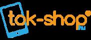 www.tok-shop.hu webáruház készítése