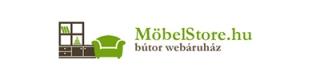 www.mobelstore.hu webáruház készítés