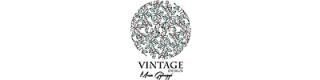 www.vintagedekoracio.hu webáruház készítése