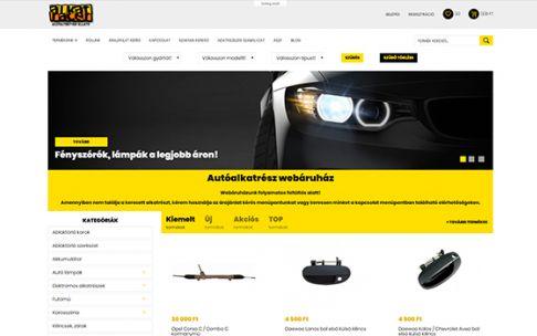 Nimfas Corporation Bt. (Budapest)